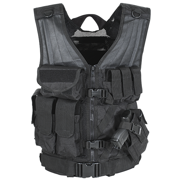 MSP-06 Entry Assault Vest