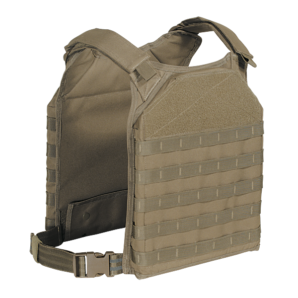R.A.T. Plate Carrier