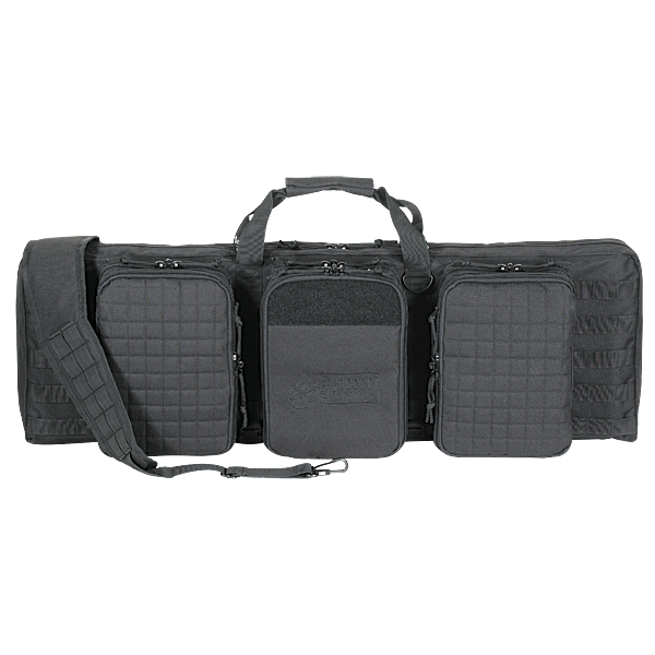 36 Deluxe Padded Weapons Case (3)