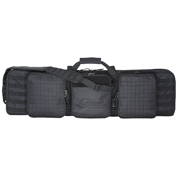 42 Deluxe Padded Weapons Case (2)