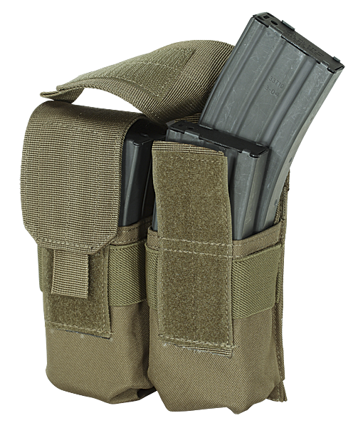 Double M4M16 Mag Pouch (3)