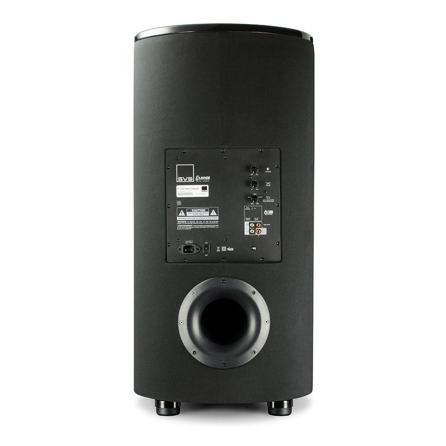 PC-2000 Back