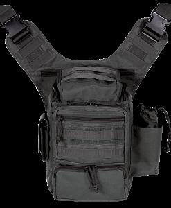 Padded Concealment Bag